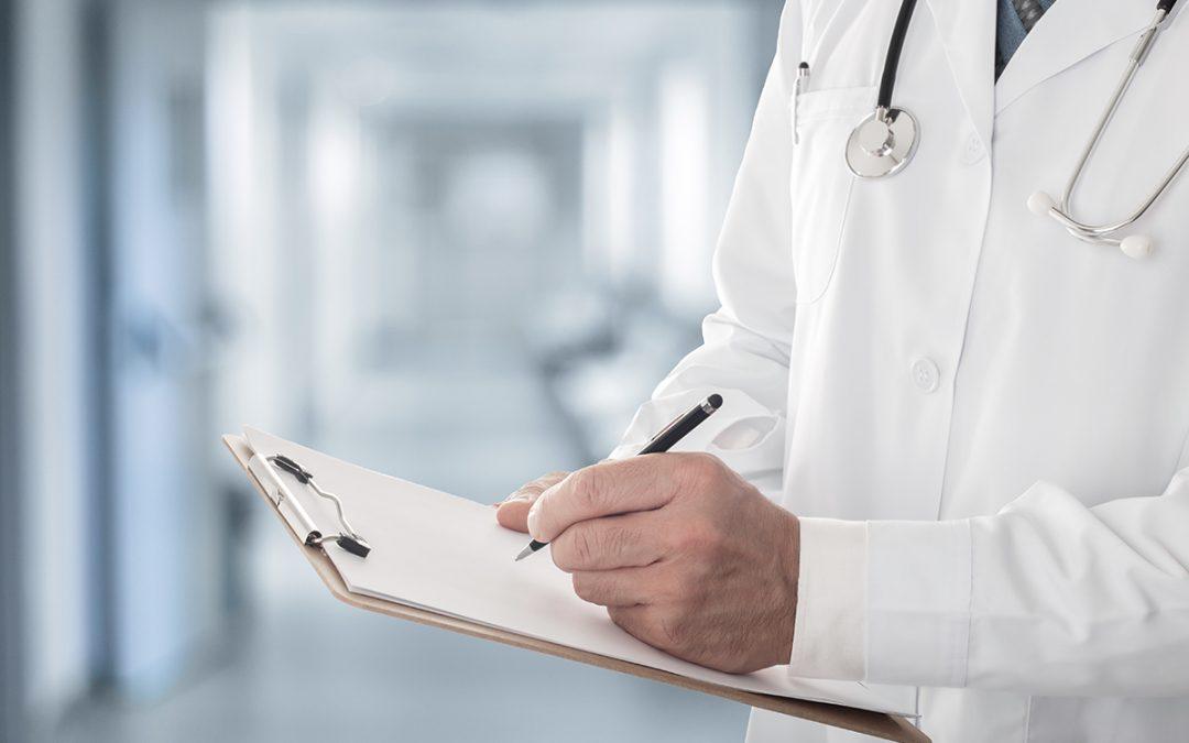 Quando eu devo procurar um endocrinologista?