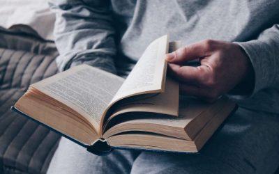 O poder e os benefícios da leitura