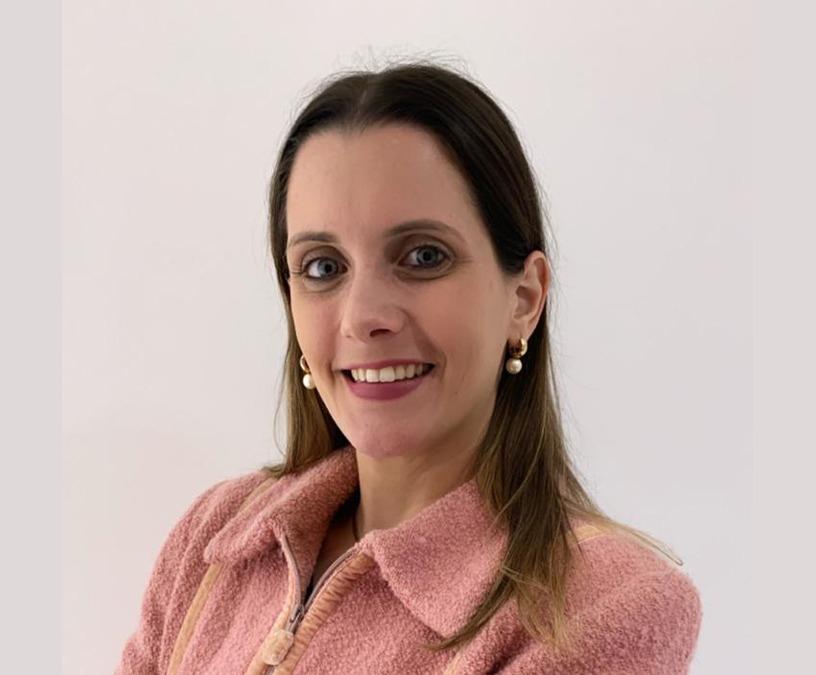 Natália Roberta Andrade Dalla Costa
