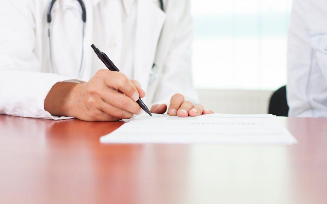 Principais problemas tratados por endocrinologistas