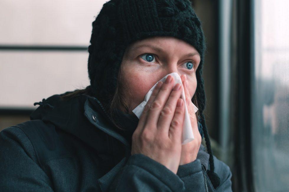 5 cuidados com a saúde que você precisa ter no inverno