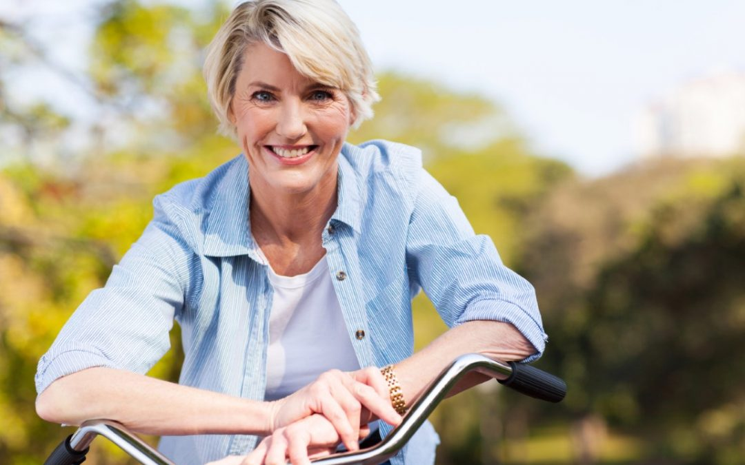 Sintomas da menopausa: quais os principais deles?