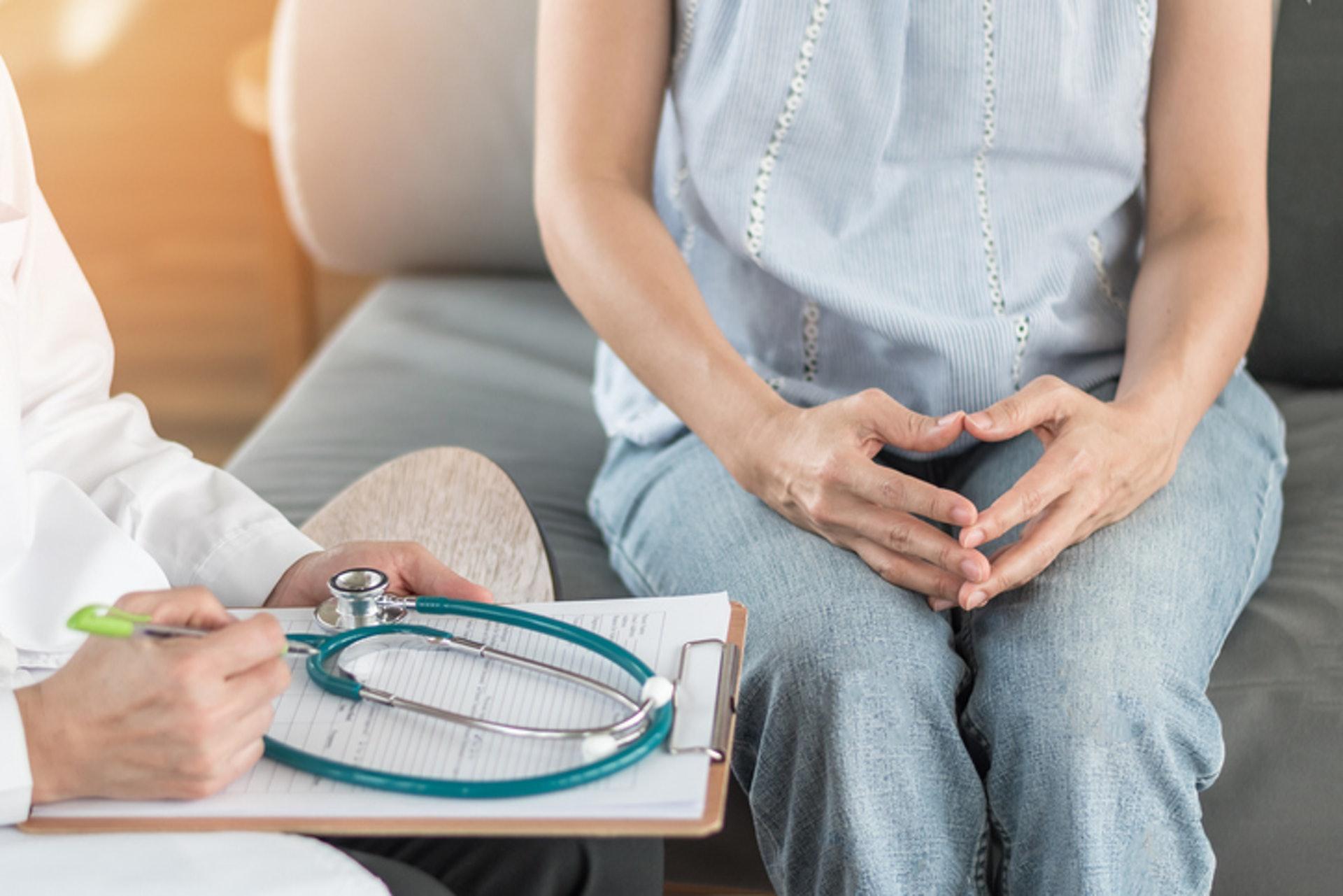 Sintomas do Câncer de colo do utero