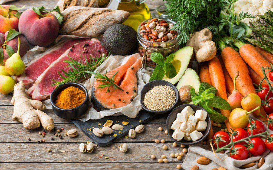 Alimentação balanceada: o que é e como ter uma