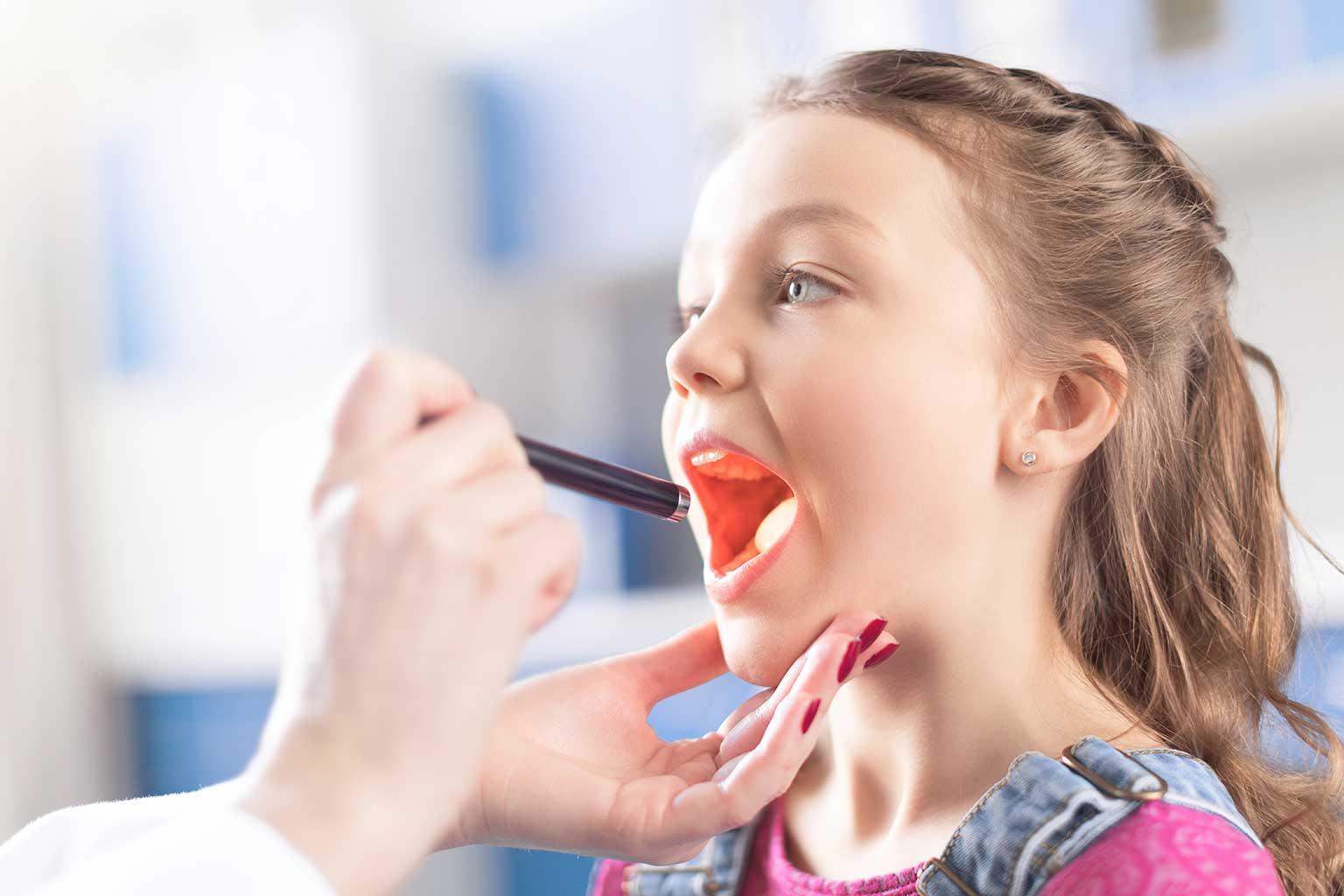 doenças tratadas por otorrinolaringologistas