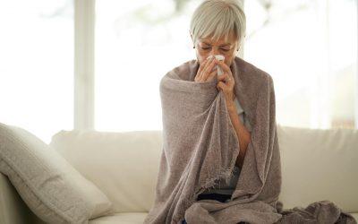 O inverno vem aí: veja como aumentar a imunidade!