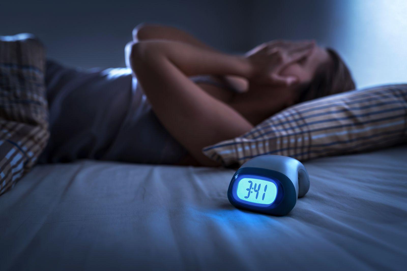 doenças do sono
